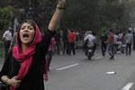 Obama Steps Up Criticism of Iranian Regime